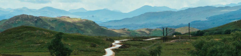 Loch Ness 360 Trail