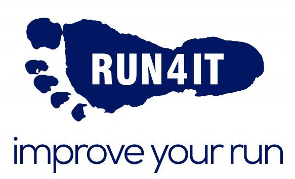 Run4It logo