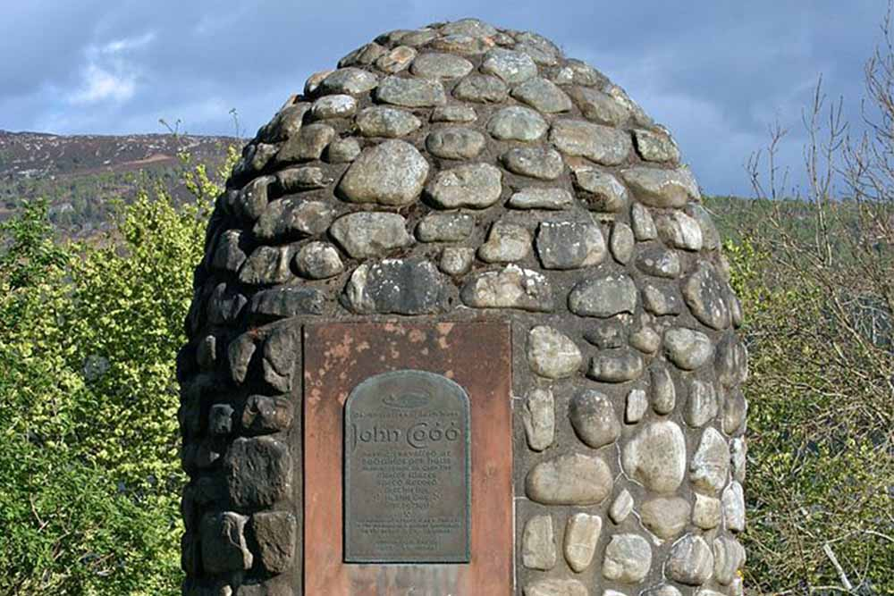 John Cobb Memorial